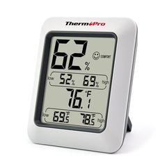 thermopro tp50 digital hygrometer medium