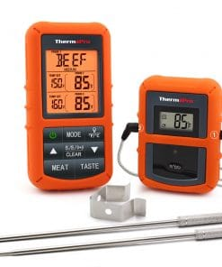 ThermoPro TP20 Package
