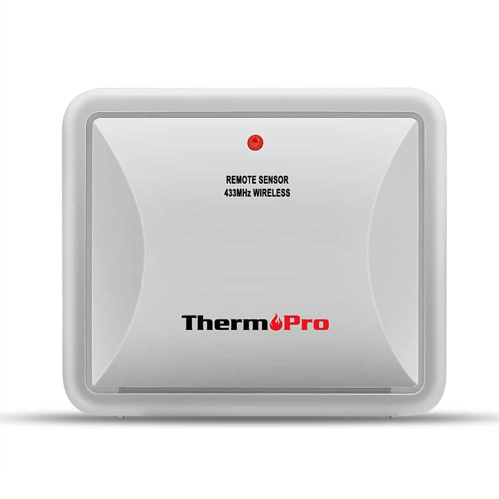 ThermoPro TX-2 Romote Sensor 2