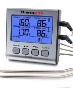 ThermoPro TP-17 Digital Meat Thermometer