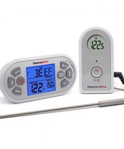 ThermoPro TP21 Digital Wireless Meat Thermometer