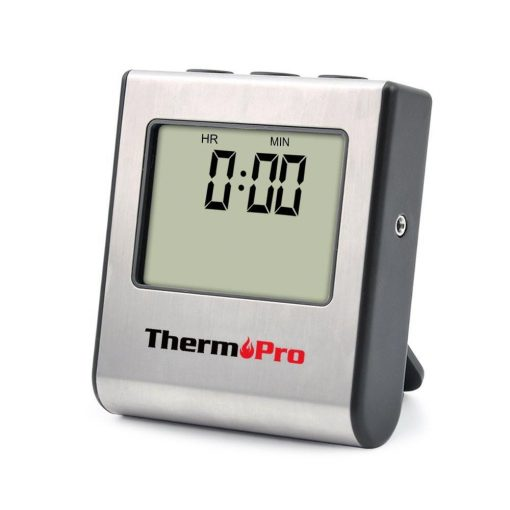 ThermoPro TP-16 Digital Thermometer timer