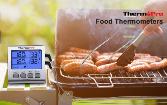 Thermopro Food Thermometers