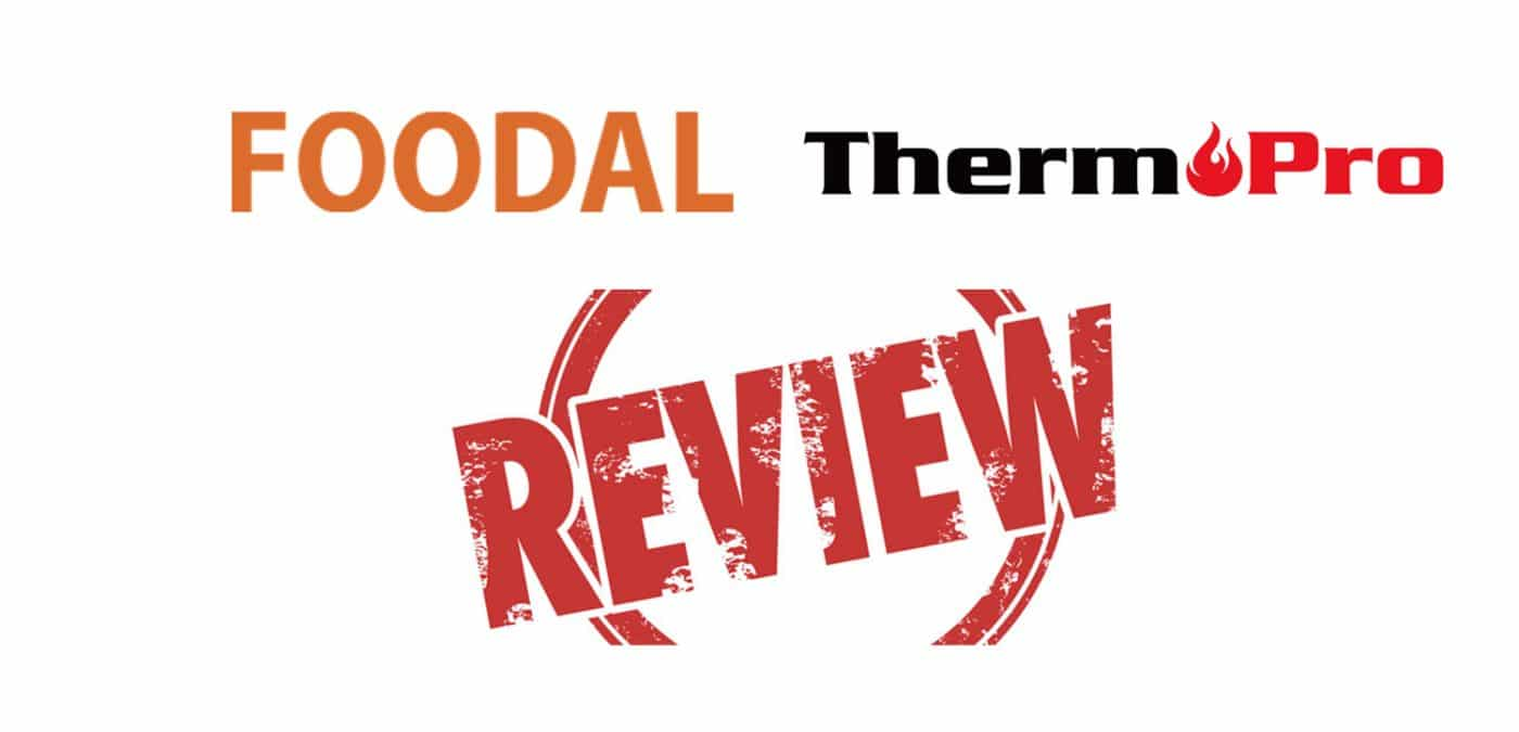 ThermoPro Review Foodal