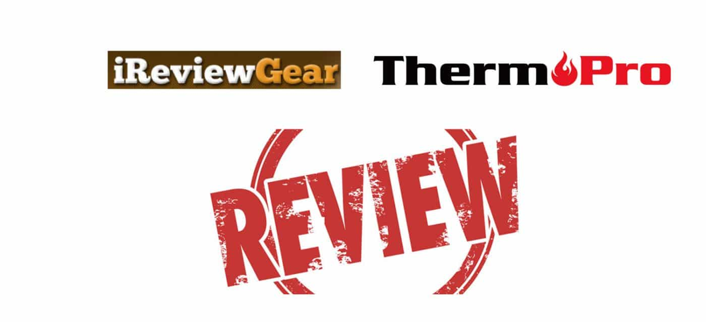 ThermoPro Review iReviewGear