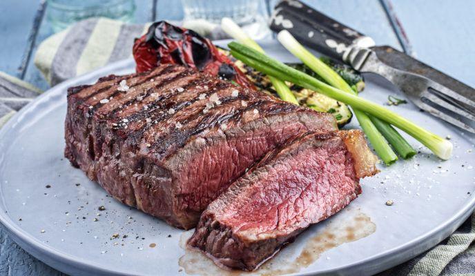 Cook Tender Meat
