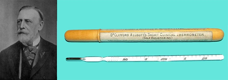 Thomas-Allbutt-medical-thermometer
