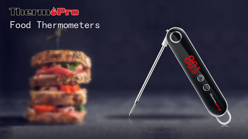 thermopro-food-thermometer