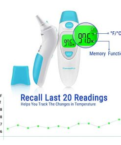 ThermoPro TP121 Digital Baby Ear Thermometer 1