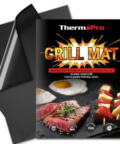 thermopro grill mats