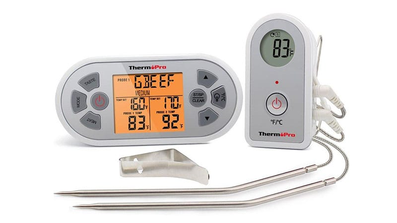 TP-22 food thermometer