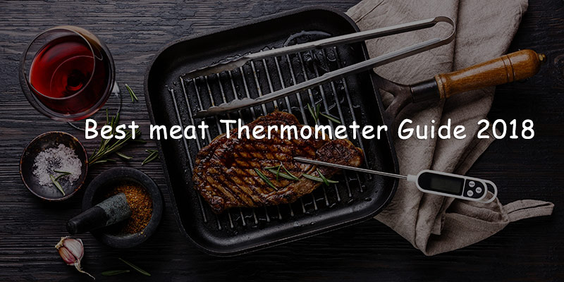 Best meat thermometer guide
