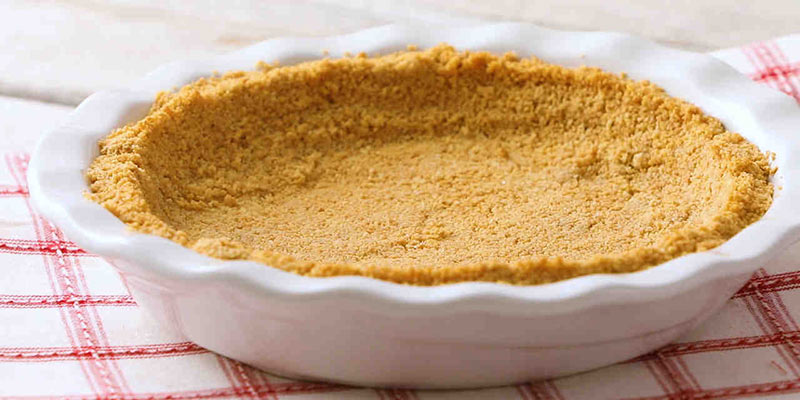 cracker crust