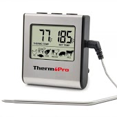 ThermoPro TP-16 Manual