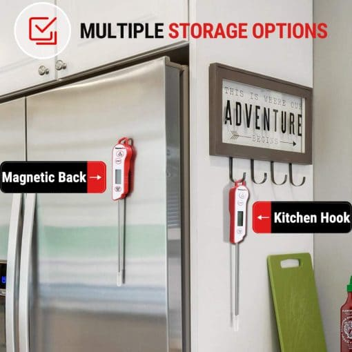 TP 15 storage options