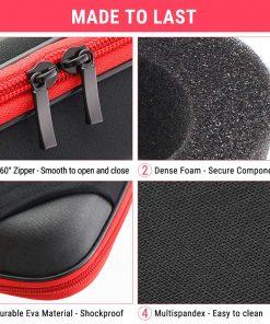 Storage Case Details