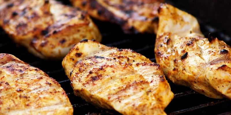 bbq marinade chicken breast