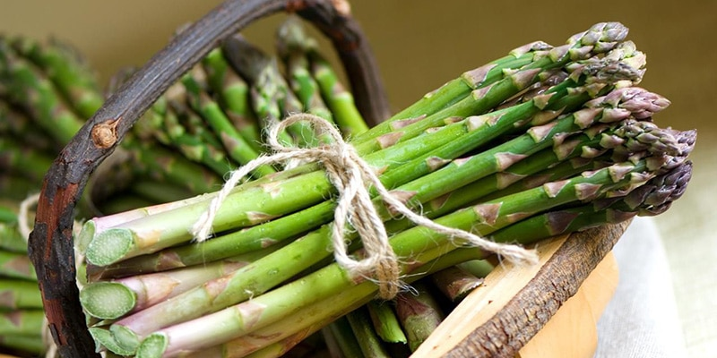 how to choose asparagus 2