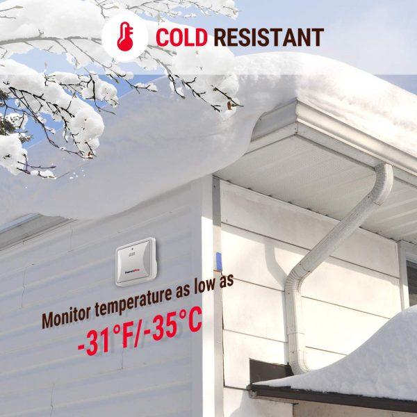 Cold Resistant
