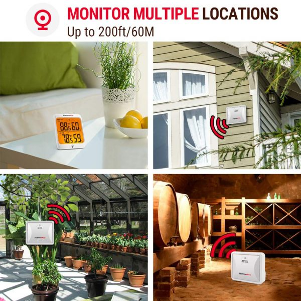 Monitor Multiple Locations
