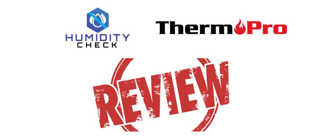humiditycheck Review ThermoPro Tp65