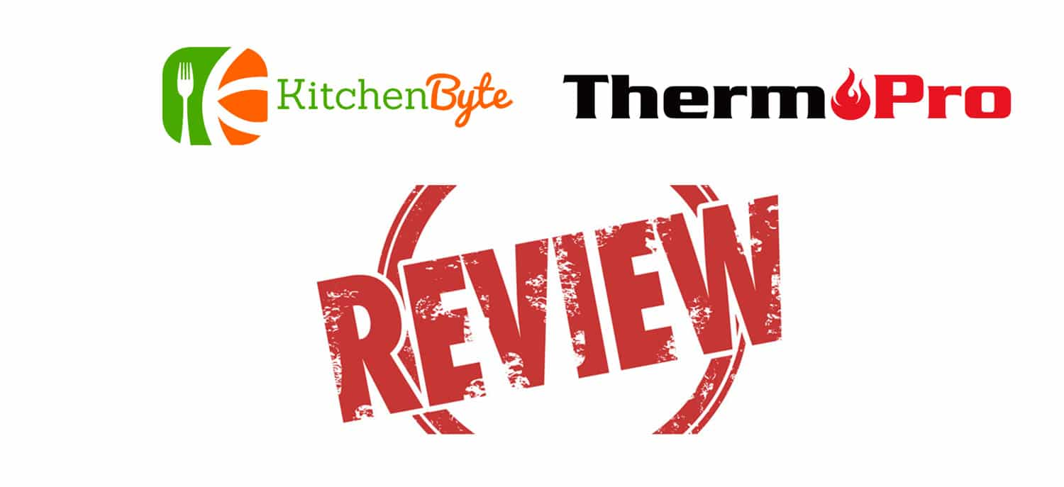 ThermoPro Review From Kitchenbyte