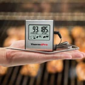 ThermoPro Thermometer