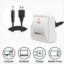 remote sensor charger