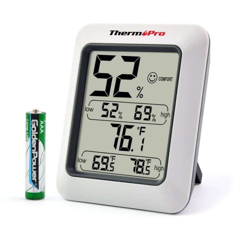 ThermoPro TP-50A+ 4