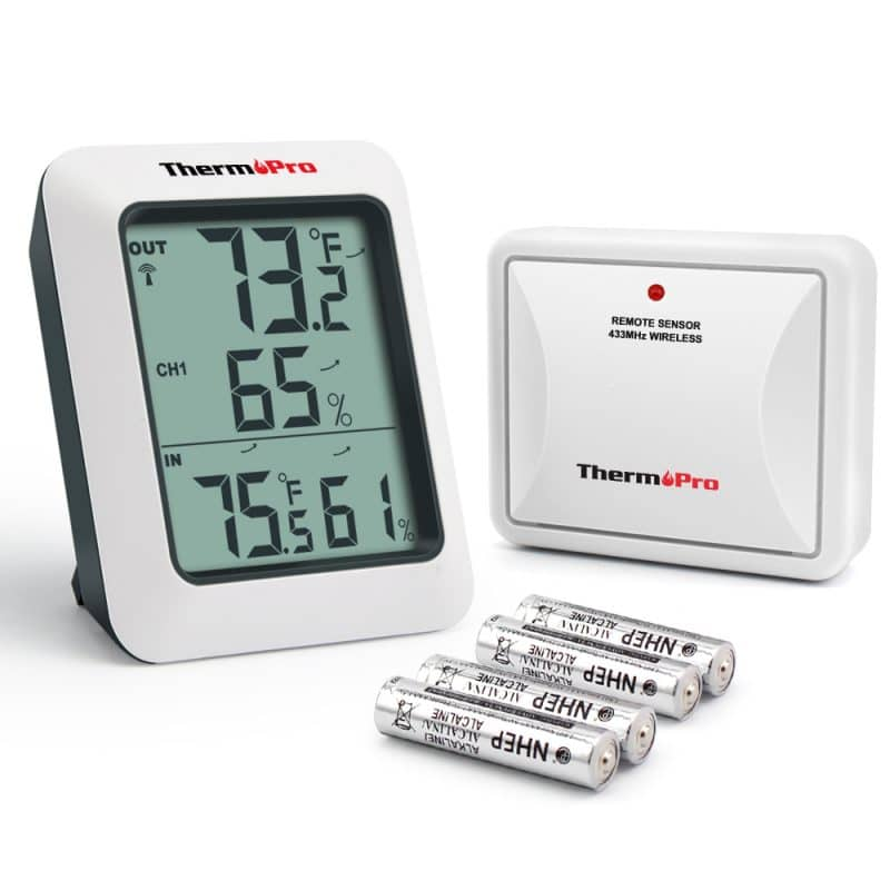 ThermoPro TP-60S Features 4