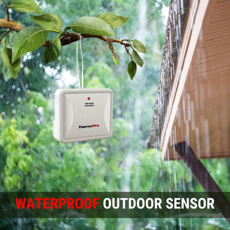 ThermoPro TPR-63A Waterproof Outdoor Sensor