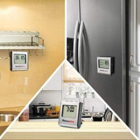 ThermoPro Timer for Kitchen