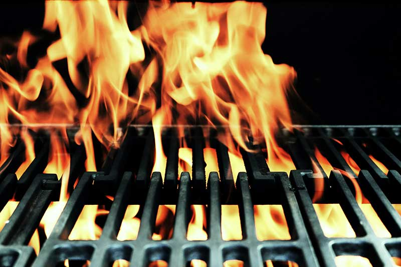 grill griddle