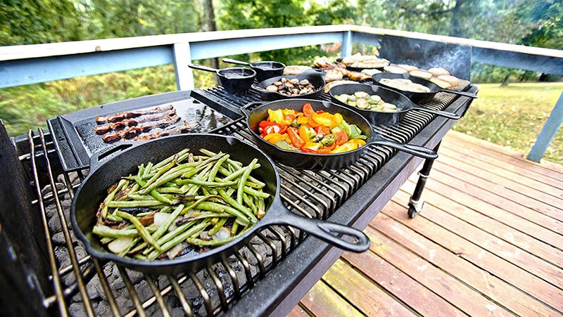 Best 20 Outdoor Grill Accessories You Must Have Thermopro
