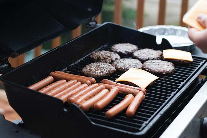 indoor grilling tips