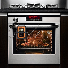 ThermoPro Thermometer for Oven