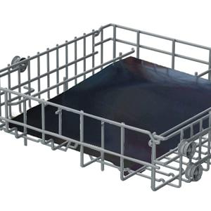 Dishwasher Safe Grilling Mat