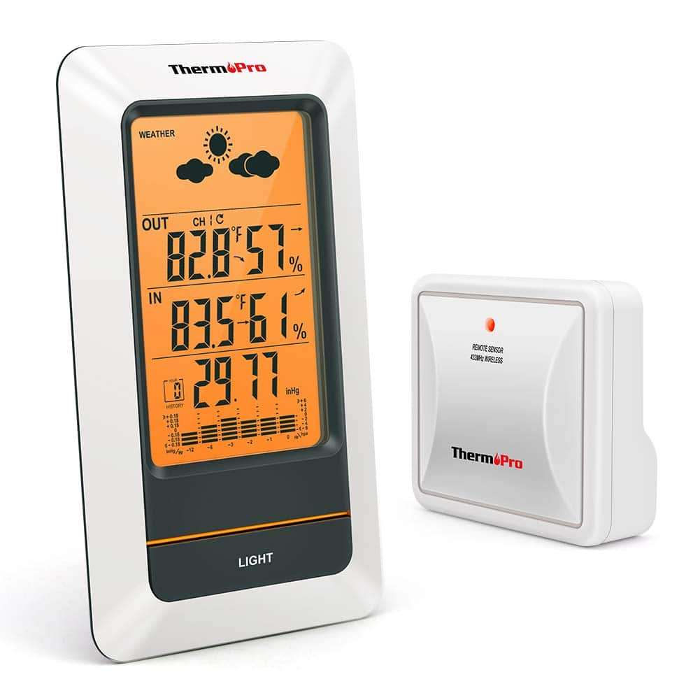 ThermoPro Weather Station 20190708