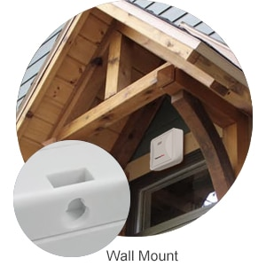 Wall Mount Design