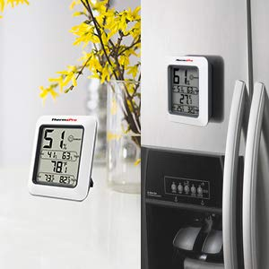Thermometers & Hygrometers Placement