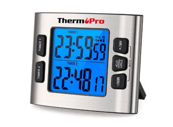 ThermoPro TM02