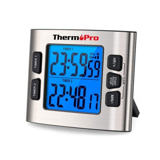 ThermoPro Multi-function Timer