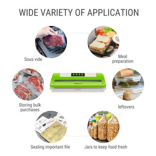 food vcuum machine