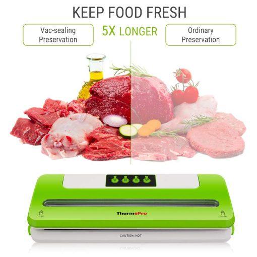 food vcuum machine Keep food fresh