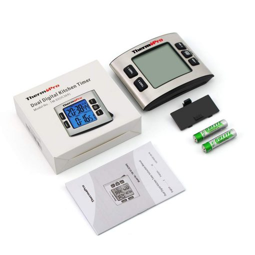 ThermoPro Timer Package