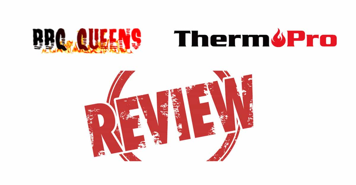 ThermoPro BBQqueen Review