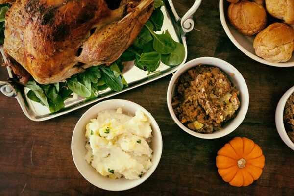 Kitchen Gadgets for Thanksgiving Day