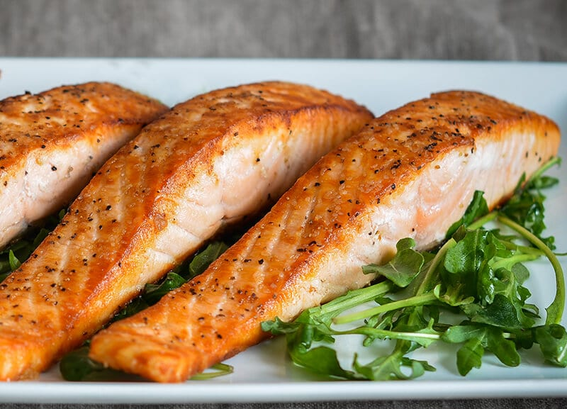How To Tell If Salmon Is Fully Cooked Thermopro