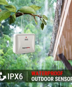 ThermoPro TX4 Outdoor Sensor 5
