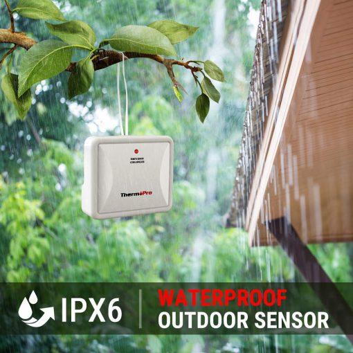 ThermoPro TX4 Outdoor Sensor 5